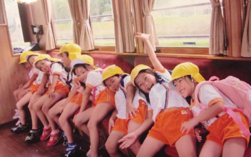 子ども文化会館訪問