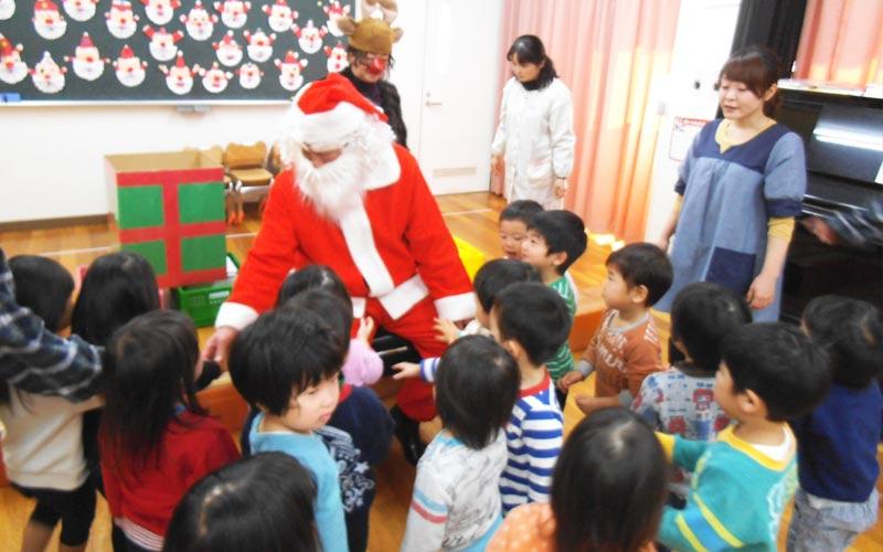 クリスマスの集い